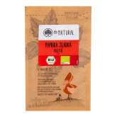 Paprika mletá sladká 15 g BIO   PĚKNÝ - UNIMEX