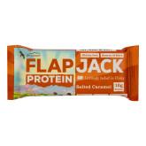 Flapjack ovesný protein karamel bezlepkový 52 g   WHOLEBAKE