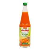 Šťáva mrkvová 700 ml BIO   VOELKEL