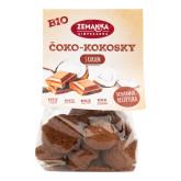 Čoko - kokosky s kakaem BIO ZEMANKA