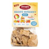 Sušenky pohankovo - hruškové bezlepkové 100 g BIO   ZEMANKA
