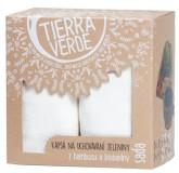 Tierra Verde Kapsa na uchovávání zeleniny – sada 3 ks