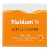 Extrakt čajový tekutý - Little Flower 10x10 ml BIO   FLUIDUM TÉ