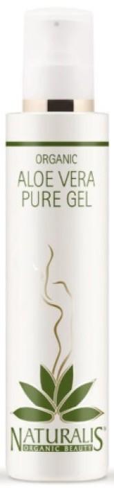 NATURALIS Bio Aloe Vera pure gel EXPIRACE 1/2021