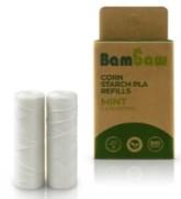 Bambaw Náhradní náplň, PLA kukuřičná škrobová nit (2x50m)