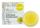 Kvitok Tuhý kondicionér - Ochranný pro mastné vlasy XL