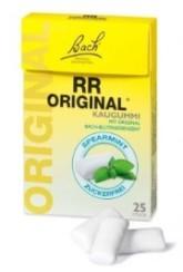 Dr. Bach Rescue® žvýkačky (máta)