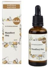 Kvitok Mandlový pleťový olej