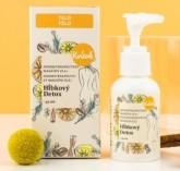 Kvitok Anticelulitidní masážní olej - Hloubkový detox