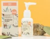 Kvitok Aromaterapeutický masážní olej - Uvolnění svalů