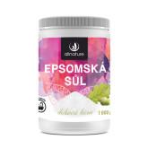 Allnature Epsomská sůl Dubová kůra 1000 g