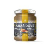 Allnature Arašídové máslo jemné