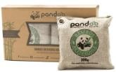Pandoo Přírodní bambusový čistič vzduchu s aktivním uhlím 200g