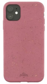 Pela Case obal na iPhone 11 - Cassis Slim