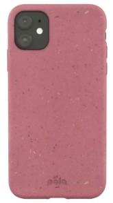Kompostovatelný obal na iPhone 11 - Cassis Slim PELA CASE