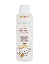 laSponaria Šampon před barvením vlasů Avatara BIO