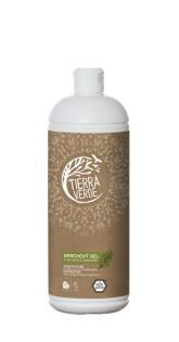 Sprchový gel s vůní vavřínu kubébového TIERRA VERDE