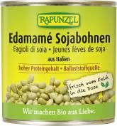 RAPUNZEL  Bio sója edamamé sterilovaná