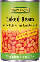 RAPUNZEL  Bio pečené fazole 400 g