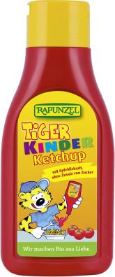 RAPUNZEL  Bio dětský kečup TYGR 500 ml
