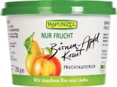 RAPUNZEL  Bio hruško-jablečná povidla