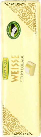 RAPUNZEL  Bio mini bílá čokoláda 20 g