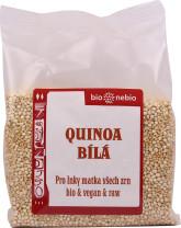 bio*nebio  Bio quinoa bílá