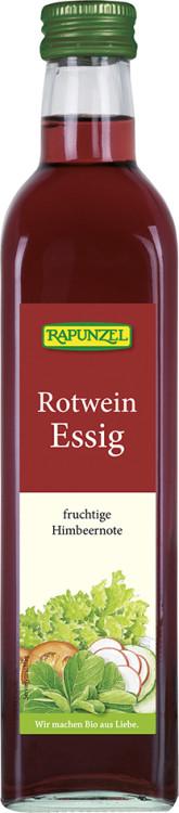 RAPUNZEL  Bio ocet z červeného vína