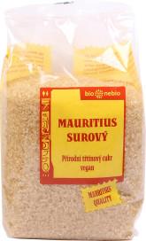 bio*nebio  Přírodní třtinový cukr SUROVÝ