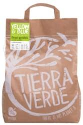 Tierra Verde Prací prášek na bílé prádlo a pleny