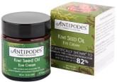Antipodes Oční krém Kiwi Seed Oil