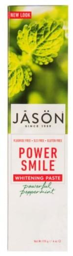 JASON  Zubní pasta Powersmile