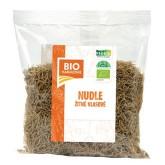 BIOHARMONIE  Nudle žitné celozrnné vlasové BIO