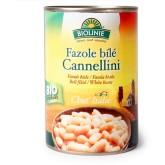 BIOLINE  Fazole bílé Cannellini sterilované BIO