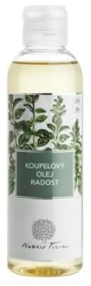 Koupelový olej Radost (200 ml)