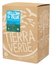 Tierra Verde WC čistič rozmarýn a citron (bag-in-box 5 l)