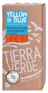 Tierra Verde Pomerančový odmašťovač – koncentrát