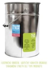 Tierra Verde Prací prášek na bílé prádlo a pleny (kbelík 15 kg)