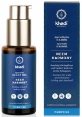 Khadi vlasový olej NEEM HARMONIE