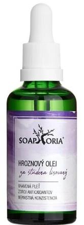 Soaphoria Hroznový olej
