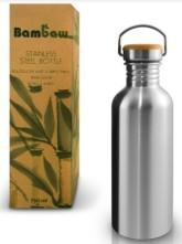 Bambaw Nerezová láhev na vodu 750 ml