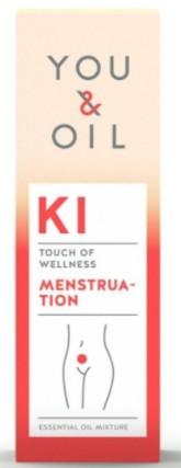 You & Oil KI Bioaktivní směs - Menstruace