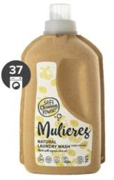 Mulieres Koncentrovaný prací gel BIO - svěží citrus