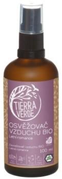 Tierra Verde Osvěžovač vzduchu BIO Letní romance