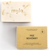 Mylo Pre Bohémky - rostlinné mýdlo na delikátní pokožku