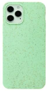 Pela Case Kompostovatelný oal na iPhone 12/iPhone 12 Pro - Neo Mint Slim