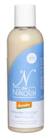 dieNikolai Bezinkový sprchový gel