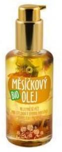 PURITY VISION Bio Měsíčkový olej