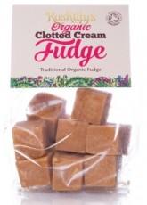 Roskilly´s Organic Fudge karamelky krémové