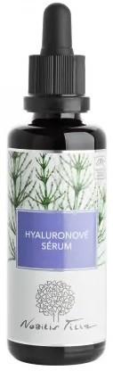 Nobilis Tilia Hyaluronové sérum velké balení